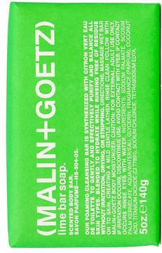 Malin+Goetz Women's Lime Bar Soap