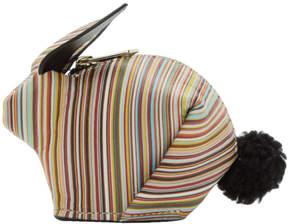 Paul Smith Multicolor Rabbit Wallet