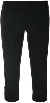 adidas by Stella McCartney cropped performance leggings