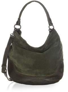 Frye Melissa Leather Handbag