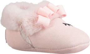 UGG Blinxie Bootie Slipper (Infant/Toddler Girls')