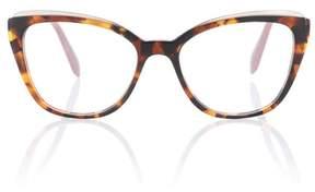 Miu Miu Tortoiseshell sunglasses