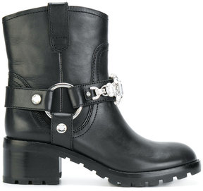 Marc Jacobs Campbell embellished boots