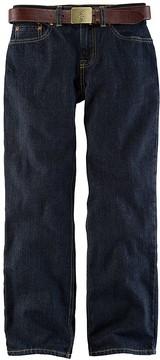 Ralph Lauren Childrenswear Boys' Vestry Slim Fit Jeans - Big Kid