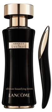 Lancome Absolue L'Extrait Ultimate Beautifying Lotion/5 oz.