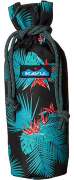 KAVU Napa Sack Bottle Bag