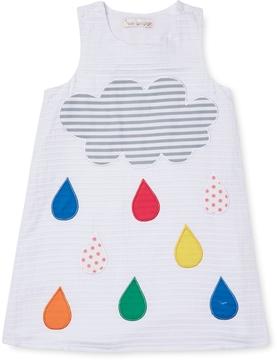 Halabaloo Happy Raindrops Dress