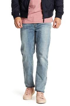 Barney Cools B.Relaxed Straight Leg Jeans