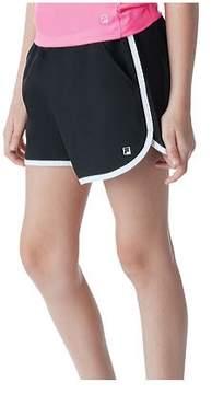Fila Girls' Woven Short