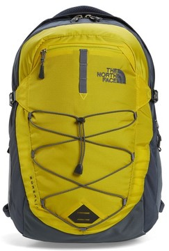 The North Face Men's Borealis Backpack - Yellow