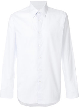 Jil Sander small print shirt