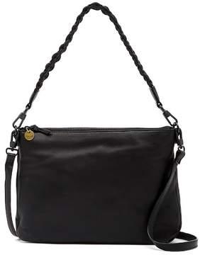 The Sak Moonrise Medium Leather Crossbody Bag