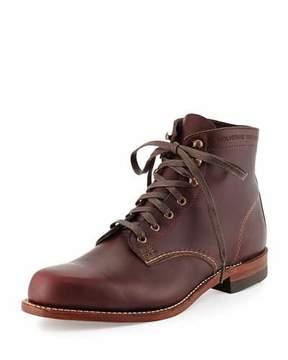Wolverine Cordovan 1000 Mile Boot, Brown