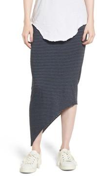 Frank And Eileen Women's Asymmetrical Maxi Skirt