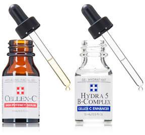 Cellex-C Advanced-C Serum 2-Step Kit