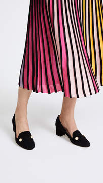 Kate Spade Middleton Pointed Toe Pumps