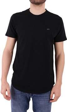 Sun 68 Cotton T-shirt