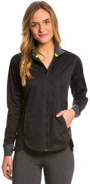 Brooks Women's Drift WindResistant Shell Jacket - 8128575