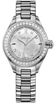 Ebel Onde Diamond Ladies Watch