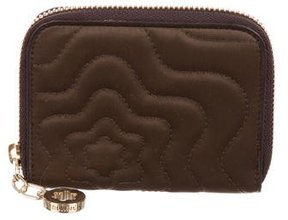 Mont Blanc Quilted Coin Pouch w/ Tags