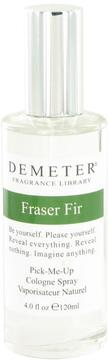 Demeter by Fraser Fir Cologne Spray for Women (4 oz)