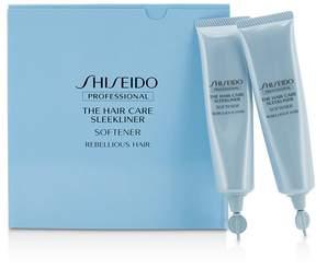 Shiseido The Hair Care Sleekliner Softener - Rebellious Hair (Box Slightly Damaged)