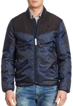G Star Setscale Colorblock Jacket