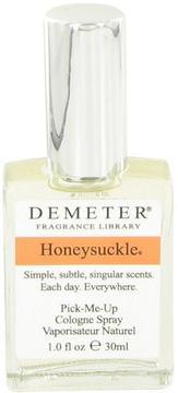 Demeter Honeysuckle Cologne Spray for Women (1 oz/29 ml)