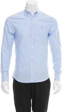 Opening Ceremony Button-Down Oxford Shirt w/ Tags