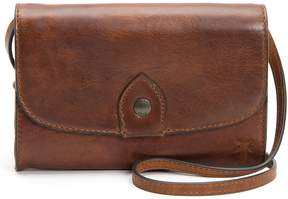 Frye Melissa Wallet Crossbody Bag