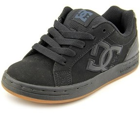 DC Clemente Round Toe Canvas Skate Shoe.