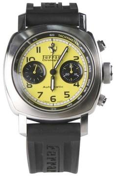 Panerai Ferrari Granturismo FER00011 Chronograph Automatic 43mm Watch