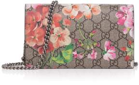 Gucci Floral Printed Cross-Body - ONE COLOR - STYLE