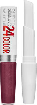 Maybelline SuperStay 24 Liquid Lipstick - Unlimited Raisin
