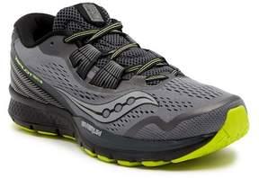 Saucony Zealot ISO 3 Reflex Sneaker