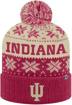 Top of the World Adult Indiana Hoosiers Subarctic Beanie