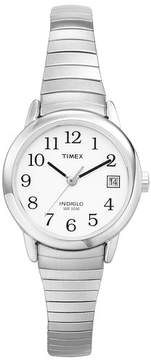 Timex Womens Easy Reader T2H371 Expansion Watch