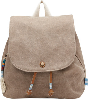 Toms Canvas Mini Backpack