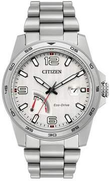 Citizen Men's Quartz Bracelet Watch, 41.5mm