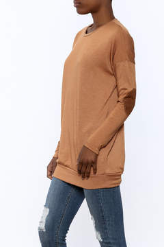 Cherish The Jinna Sweatshirt