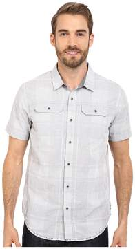 Prana Marvin Men's Short Sleeve Button Up