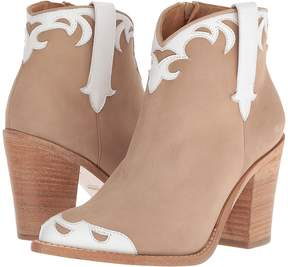 Lucchese Bethany Cowboy Boots
