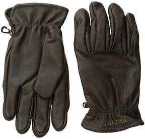 Marmot Basic Work Glove Extreme Cold Weather Gloves