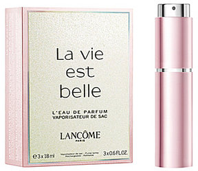 Lancome La vie est la belle Twist & Spray Purse Spray