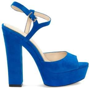Jessica Simpson Lorinna Platform Dress Sandal