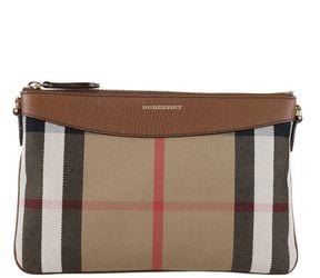 Burberry Mini Bag Mini Bag Women - LEATHER - STYLE