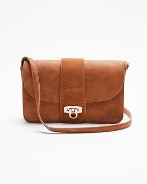 Express Moda Luxe Lexi Crossbody Bag