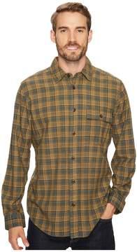 Filson Rustic Oxford Shirt Men's T Shirt
