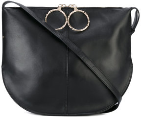 Nina Ricci satchel shoulder bag