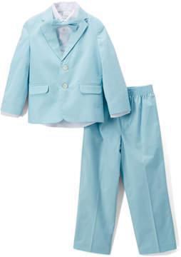 Van Heusen Aqua Suit Set - Boys